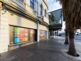 Shop & Retail commercial property for lease at 3-5 Fitzroy Street Melbourne VIC 3000
