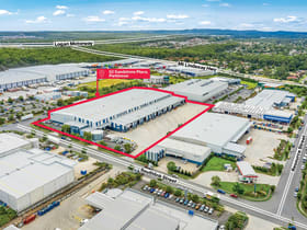 Factory, Warehouse & Industrial commercial property for lease at 92 Sandstone Place Parkinson QLD 4115