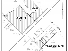 Offices commercial property for lease at K1/135 Abbott Street Cairns QLD 4870