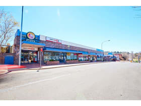 Shop & Retail commercial property for lease at Shop 45/195-197 Beardy Street Armidale NSW 2350