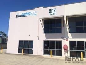 Retail commercial property for lease at Unit  8/17 Tile Street Wacol QLD 4076