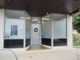 Shop & Retail commercial property for lease at 43 Clunies Ross Crescent Mulgrave VIC 3170