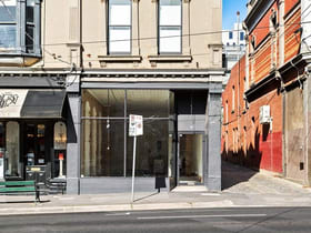 Shop & Retail commercial property for lease at 109 Auburn Road Hawthorn VIC 3122