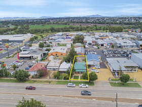 Offices commercial property for lease at 269 Marius Street Tamworth NSW 2340