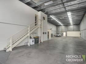 Industrial / Warehouse commercial property for lease at 12B Keppler Circuit Seaford VIC 3198