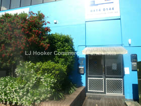 Offices commercial property for lease at 25A Euston Street Rydalmere NSW 2116