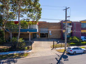 Factory, Warehouse & Industrial commercial property for lease at 17 Walkers Road Nunawading VIC 3131