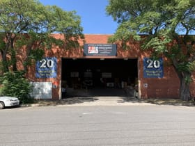 Industrial / Warehouse commercial property for lease at 20 Woodruff Street Port Melbourne VIC 3207