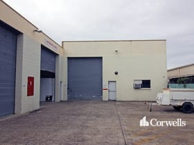 Factory, Warehouse & Industrial commercial property for lease at 3/13 Brendan Drive Nerang QLD 4211
