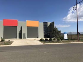 Factory, Warehouse & Industrial commercial property for lease at 30 Icon Drive Delacombe VIC 3356