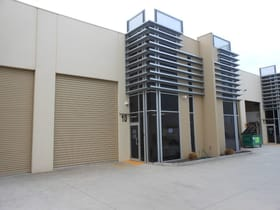 Factory, Warehouse & Industrial commercial property for lease at 10/9 Elite Way Carrum Downs VIC 3201