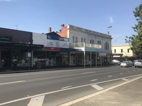 Shop & Retail commercial property for lease at 418 Sturt Street Ballarat Central VIC 3350