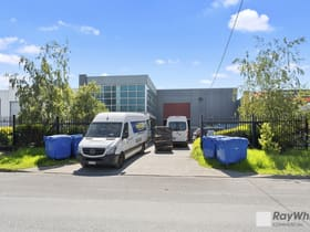 Industrial / Warehouse commercial property for lease at 18 Regal Drive Springvale VIC 3171