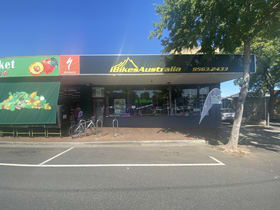 Retail commercial property for lease at Shop 8 & 9/24-28 Chester Street Oakleigh VIC 3166