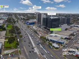 Shop & Retail commercial property for lease at 2131 Princes Highway Clayton VIC 3168