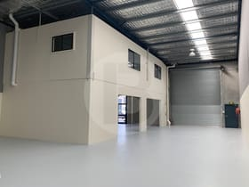 Factory, Warehouse & Industrial commercial property for lease at 38/70 HOLBECHE ROAD Arndell Park NSW 2148