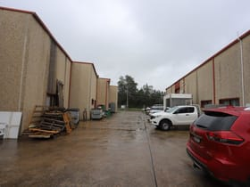 Factory, Warehouse & Industrial commercial property for lease at 3/50 Lee Holm Road St Marys NSW 2760