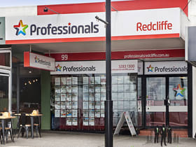 Shop & Retail commercial property for lease at 99B Redcliffe Pde Redcliffe QLD 4020