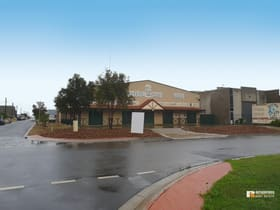 Industrial / Warehouse commercial property for lease at 35-37 Whitehill Avenue Sunshine North VIC 3020