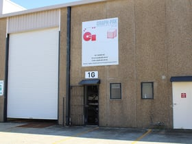 Factory, Warehouse & Industrial commercial property for lease at 1G/1 - 3 Endeavour rd Caringbah NSW 2229