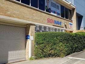 Offices commercial property for lease at 6B Whiting Street Artarmon NSW 2064