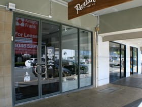 Offices commercial property for lease at Shop 1/42-44 Spence Street Cairns City QLD 4870