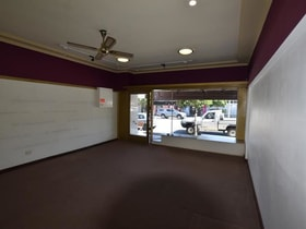Retail commercial property for lease at 92B Lawes Street East Maitland NSW 2323