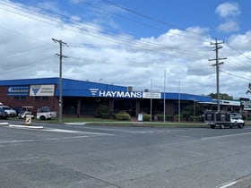 Industrial / Warehouse commercial property for lease at 3 Machinery Drive Tweed Heads South NSW 2486