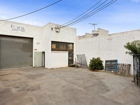 Factory, Warehouse & Industrial commercial property for lease at 87 Bakers Road Coburg North VIC 3058