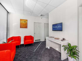 Offices commercial property for lease at 3/45 Commercial Drive Shailer Park QLD 4128