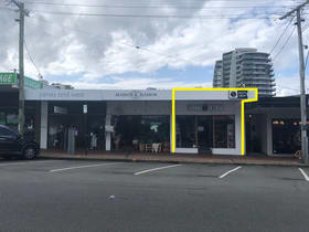 Retail commercial property for lease at Burleigh Heads QLD 4220