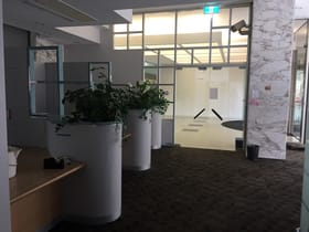 Offices commercial property for lease at Level Ground/86 Collins Street Hobart TAS 7000