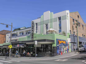 Medical / Consulting commercial property for lease at 212/166 Glebe Point Road Glebe NSW 2037