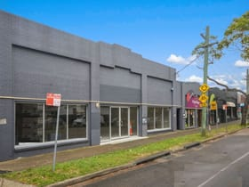 Retail commercial property for lease at A/1 Lords Street Leichhardt NSW 2040