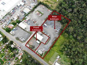 Development / Land commercial property for lease at Lot/192 Tile Street Wacol QLD 4076