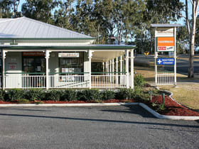 Retail commercial property for lease at 2/290-296 Wellington Bundock Drive Kooralbyn QLD 4285