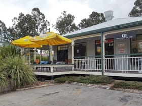 Retail commercial property for lease at 6/290-296 Wellington Bundock Drive Kooralbyn QLD 4285