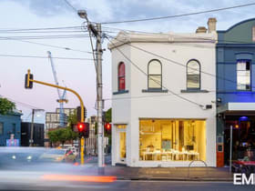 Showrooms / Bulky Goods commercial property for lease at 62 Smith Street Collingwood VIC 3066