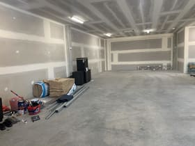 Industrial / Warehouse commercial property for lease at Unit  4a/157 Flemington Road Mitchell ACT 2911