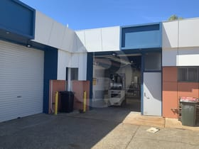 Factory, Warehouse & Industrial commercial property for lease at 6/27 ANVIL ROAD Seven Hills NSW 2147