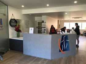 Medical / Consulting commercial property for lease at 183-185 Beechworth Rd Wodonga VIC 3690