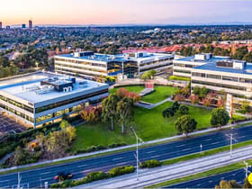Offices commercial property for lease at Ground Floor, 301 Burwood Highway Burwood VIC 3125