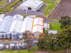 Industrial / Warehouse commercial property for lease at PORTION SHED A/1-5 BISHOP ROAD Mount Gambier SA 5290