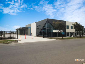 Industrial / Warehouse commercial property for lease at 24 Jersey Drive Epping VIC 3076