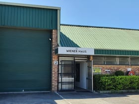 Industrial / Warehouse commercial property for lease at 2/26 Greg Chappell Burleigh Heads QLD 4220