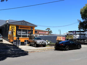 Showrooms / Bulky Goods commercial property for sale at 7 West Street Brookvale NSW 2100