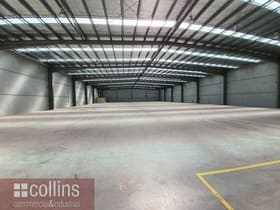 Industrial / Warehouse commercial property for lease at 3/132-142 Bangholme  Rd Dandenong South VIC 3175