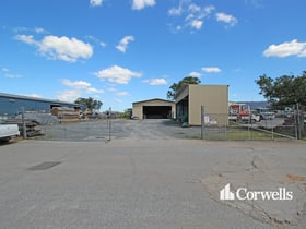 Industrial / Warehouse commercial property for lease at 35 Dulwich Street Loganholme QLD 4129
