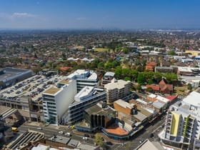Medical / Consulting commercial property for lease at Level 6, 162 & 163/10 Park Road Hurstville NSW 2220