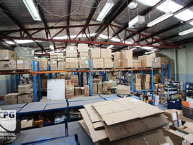 Industrial / Warehouse commercial property for lease at 16 Woorang Street Milperra NSW 2214
